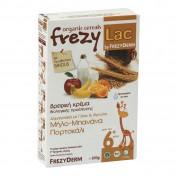 Frezyderm Frezylac Bio Cereal Δημητριακά Γάλα Φρούτα 200gr