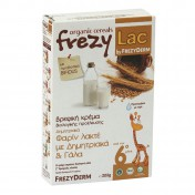 Frezyderm Frezylac Bio Cereal Φαρίν Λακτέ Δημητριακά Γάλα 200gr