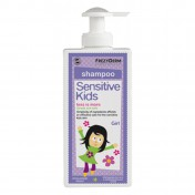 Frezyderm Sensitive Kid's Shampoo Girl 200ml