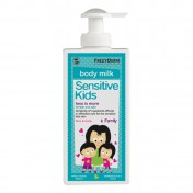 Frezyderm Sensitive Kid's Body Milk 200ml