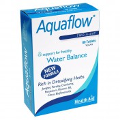 Health Aid Aquaflow Vegetarian Tablets 60 Blister