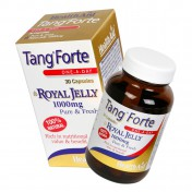 Health Aid Tangforte Royal Jelly 1000mg Capsules 30