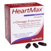 Health Aid Heartmax 60 caps