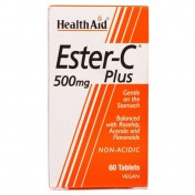 Health Aid Ester C 500mg Tablets 60