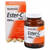 Health Aid Ester C 1000mg Tablets 30
