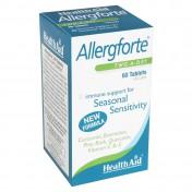 Health Aid Allergforte Tablets 60