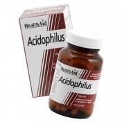 Health Aid Balanced Acidophilus Vegetarian Capsules 60