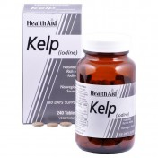 Health Aid Super Kelp Tablets 240