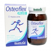 Health Aid Osteoflex Plus (Glucosamine + Chondroitin + MSM) Tablets 60
