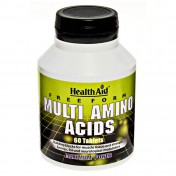 Health Aid Multi Amino Acids 60
