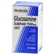Health Aid Glucosamine Sulphate 1500mg Tablets 30