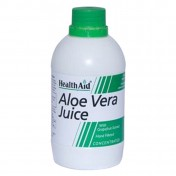 Health Aid Aloe Vera Juice 500ml