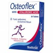 Health Aid Osteoflex Hyaluronic 30 caps