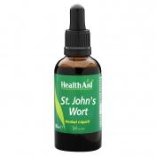 Health Aid St. John's Wort 50ml