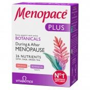 Vitabiotics Menopace Plus 56tabs