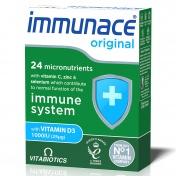 Vitabiotics Immunace 30 tabs