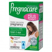 Vitabiotics Pregnacare Plus 28Tabs + 28Caps