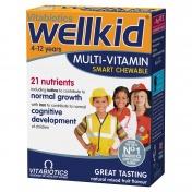 Vitabiotics Wellkid 30 Tabs