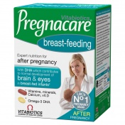 Vitabiotics Pregnacare Breastfeeding 56tabs + 28Caps