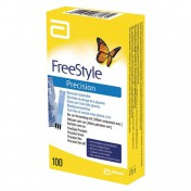 Abbott Freestyle Precision 50pcs