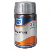 Quest Beta Carotene 15mg 30 Tabs