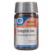 Quest Synergistic Iron 30 Tabs
