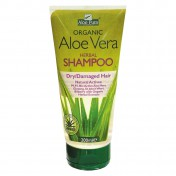 Optima Aloe Vera Shampoo Dry 200ml