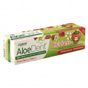 Optima Aloedent Toothpaste Children's' 50ml