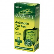 Optima Tea-Tree Antiseptic Oil 25ml