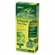 Optima Tea-Tree Antiseptic Cream 50ml