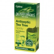 Optima Tea-Tree Antiseptic Spray 30ml