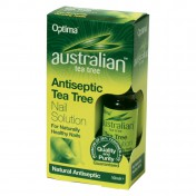 Optima Tea-Tree Antiseptic Nail Solution 10ml
