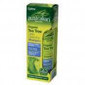 Optima Tea-Tree Deep Cleansing Shampoo 250ml