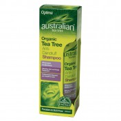 Optima Tea-Tree Anti-Dandruff Shampoo 250ml