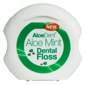 Optima Aloedent Mint Dental Floss 30m
