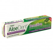 Optima Aloedent Toothpaste Sensitive 100ml