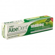 Optima Aloedent Toothpaste Whitening 100ml