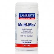 Lamberts Multi Max 60tabs