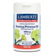Lamberts Evening Primrose Oil & Starflower 90caps