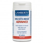 Lamberts Multi-Max Advance 60tabs