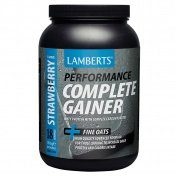 Lamberts Complete Gainer Strawberry 1816gr