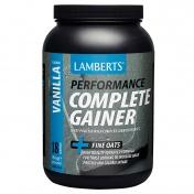 Lamberts Complete Gainer Vanilla 1816gr