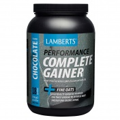 Lamberts Complete Gainer Chocolate 1816gr