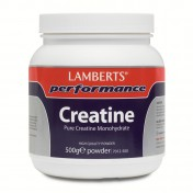 Lamberts Creatine Powder 500gr