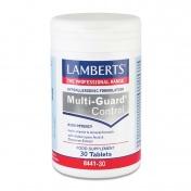 Lamberts Multi Guard Control 30tabs