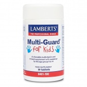 Lamberts Multi Guard For Kids 30tabs