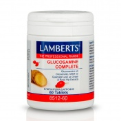 Lamberts Glucosamine Complete 60tabs