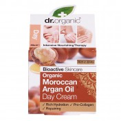 Dr.Organic Argan Oil Day Cream 50ml