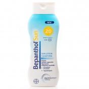 Bepanthol Sun Lotion Γαλάκτωμα Sensitive Skin SPF20 200ml
