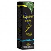 Power Health Energy Now 20 Effervescent Tabs
